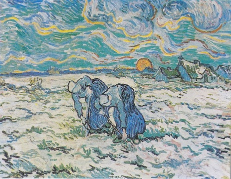 van_gogh_peasant-women_field