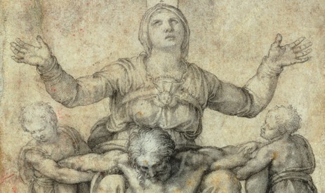 Pietà_Vittoria_Colonna