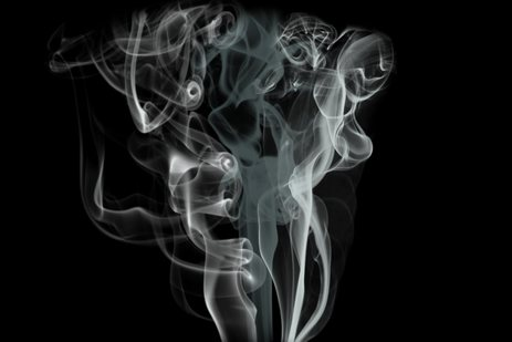 smoke_background_artwork