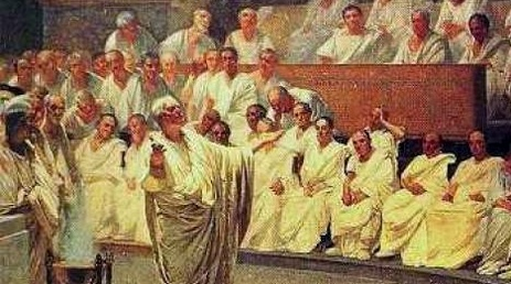oratory-Cicero